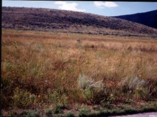 Land for Sale at 10931 N CULLIMORE Lane 10931 N CULLIMORE Lane Thatcher, Utah 84337 United States