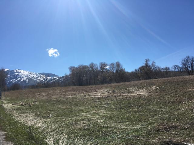 Land for Sale at 11335 N 2000 E Richmond, Utah 84333 United States