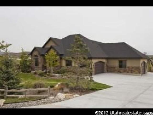Single Family for Sale at 2711 E CEDAR Drive Eagle Mountain, Utah 84005 United States