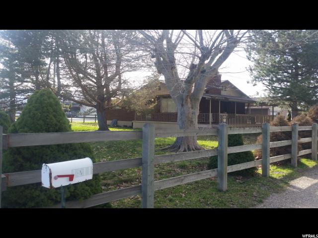 Single Family for Sale at 1011 W 300 N 1011 W 300 N Clearfield, Utah 84015 United States