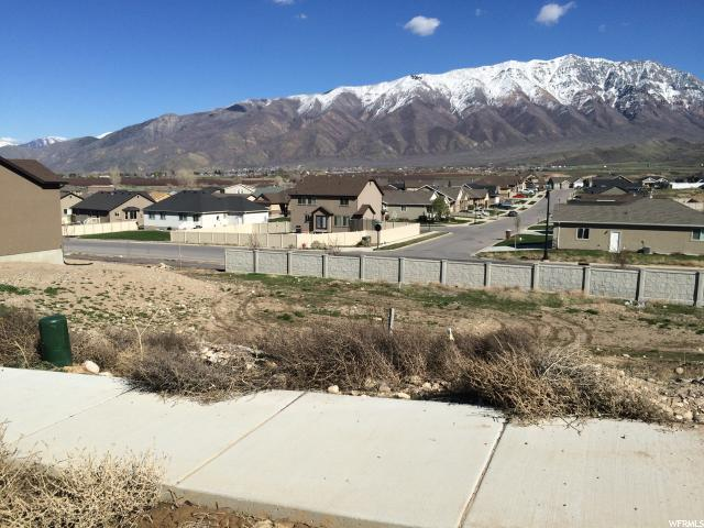 Additional photo for property listing at 517 S TRAVERTINE WAY  Santaquin, Utah 84655 États-Unis