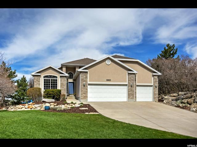 10002 S STONE MOUNTAIN LN, Sandy UT 84092
