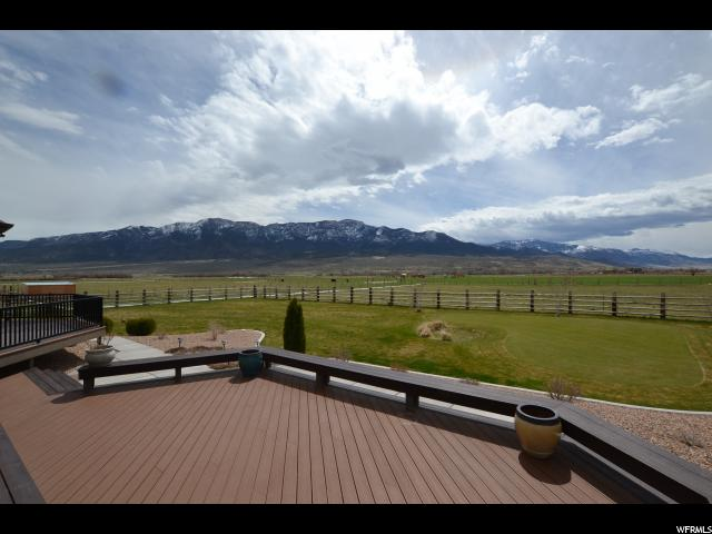 Additional photo for property listing at 184 E SEVIER RIVER Road 184 E SEVIER RIVER Road Central Valley, Юта 84754 Соединенные Штаты