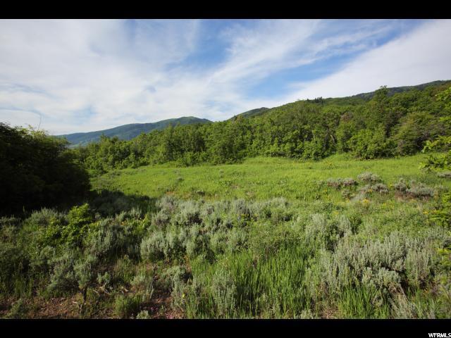 土地 为 销售 在 3020 E 4800 N Liberty, 犹他州 84310 美国