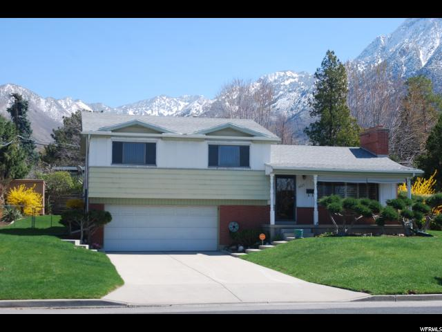 4325 S 2700 E, Holladay UT 84124