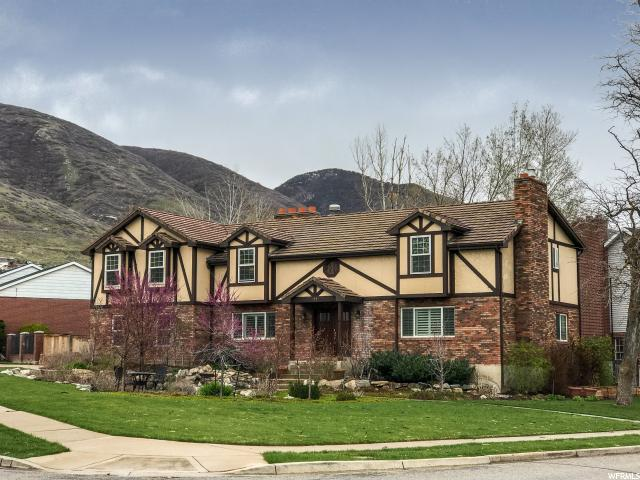Single Family for Sale at 177 W 1500 N Centerville, Utah 84014 United States