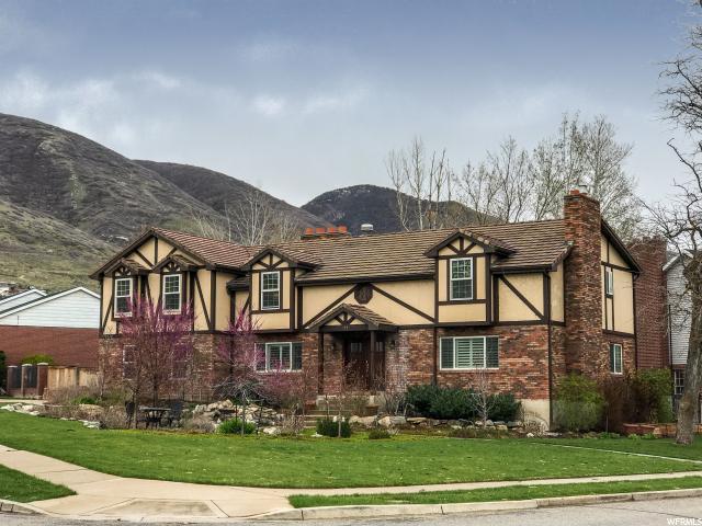 Один семья для того Продажа на 177 W 1500 N Centerville, Юта 84014 Соединенные Штаты