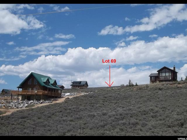 Land for Sale at 8114 E BADGER HOLLOW Drive 8114 E BADGER HOLLOW Drive Daniel, Utah 84032 United States