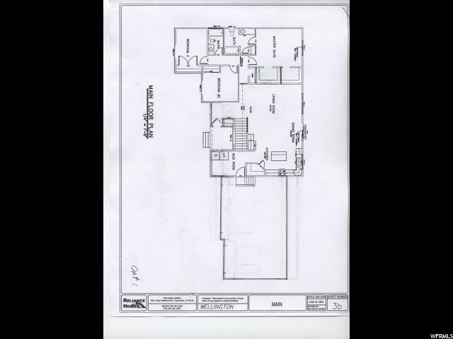Unit 6 West Valley City, UT 84119 - MLS #: 1440452