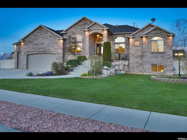 Single Family for Sale at 2646 S 2975 W West Haven, Utah 84401 United States