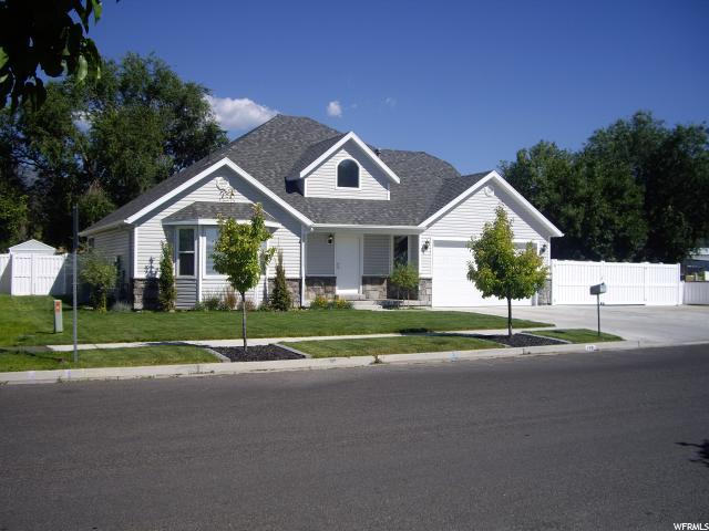 单亲家庭 为 销售 在 1481 S 1450 W Woods Cross, 犹他州 84087 美国