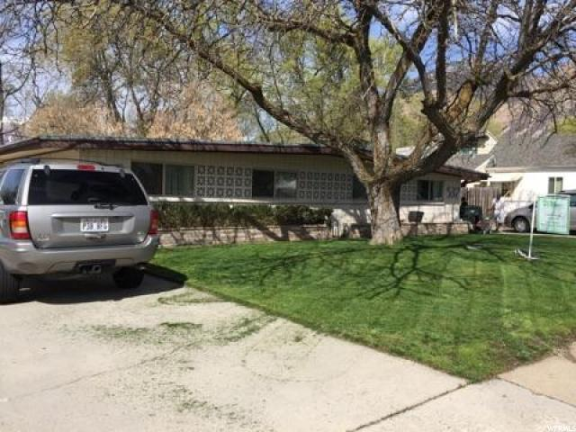 Additional photo for property listing at 530 E 2ND Street 530 E 2ND Street Ogden, Юта 84404 Соединенные Штаты