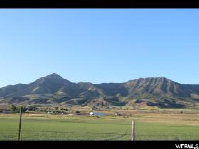 Land for Sale at 4915 W 20000 N Plymouth, Utah 84330 United States