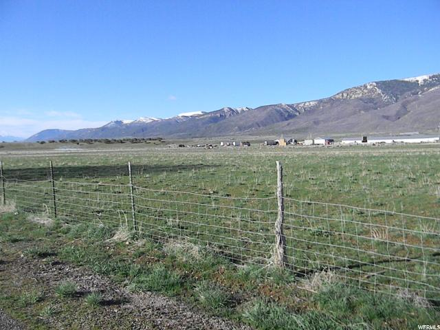 Land for Sale at 100 W 600 S Fountain Green, Utah 84632 United States