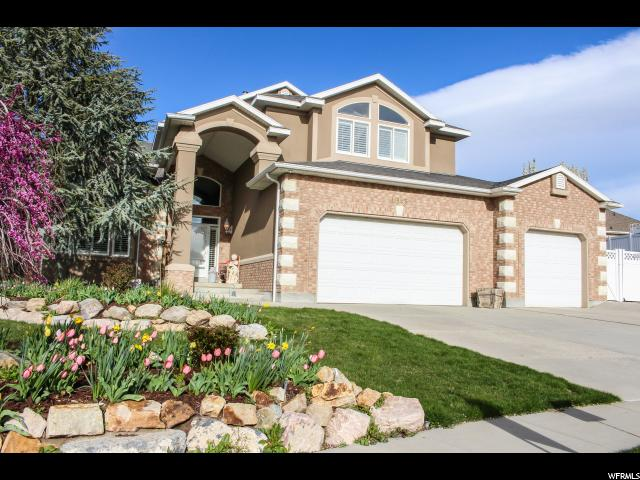 11183 S IVY CREEK CV, South Jordan UT 84095
