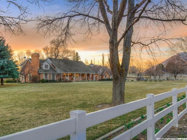 Unique la famille pour l à louer à 1350 S 1000 E Mapleton, Utah 84664 États-Unis