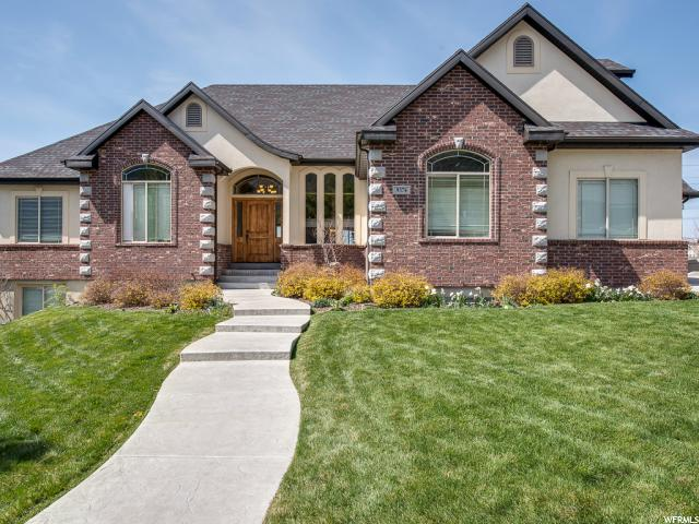 Single Family للـ Sale في 9574 N LANDON Circle Cedar Hills, Utah 84062 United States