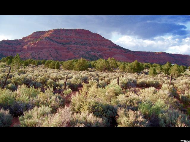 Land for Sale at 5447 E HIGHWAY 89 Kanab, Utah 84741 United States