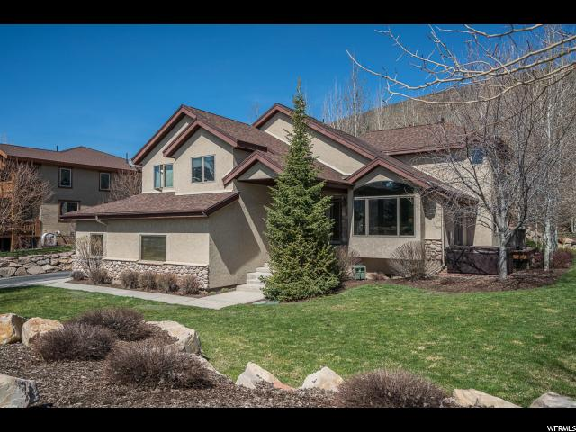 Single Family for Sale at 2968 WEDGE Circle Park City, Utah 84098 United States