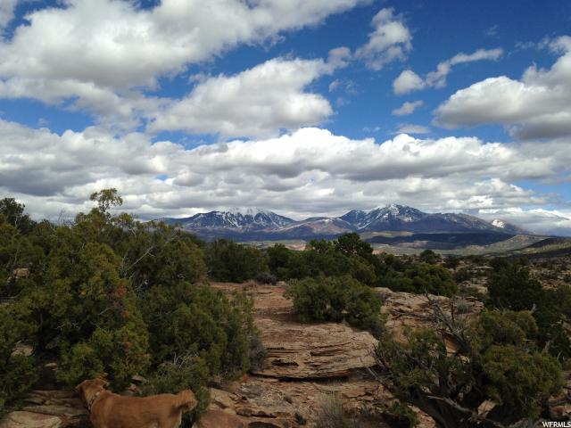 Additional photo for property listing at 174 S BRIDGER JACK Trail  Moab, Utah 84532 United States