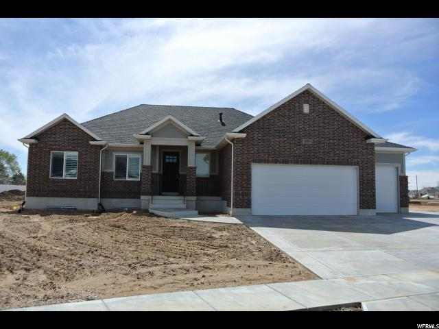 Single Family for Sale at 2693 W 900 N Clinton, Utah 84015 United States
