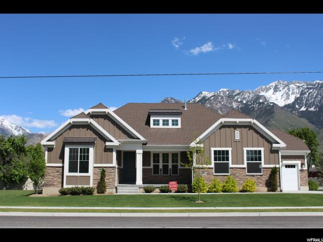 Single Family for Sale at 11135 S 1700 E 11135 S 1700 E Sandy, Utah 84092 United States