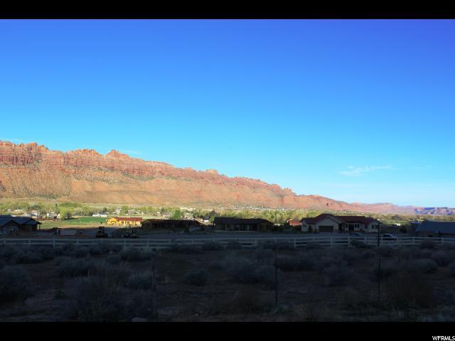 3994 CHAPMAN LANE Moab, UT 84532 - MLS #: 1440803