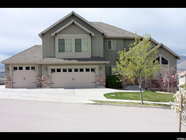 5215 GREY HAWK DR, Lehi UT 84043