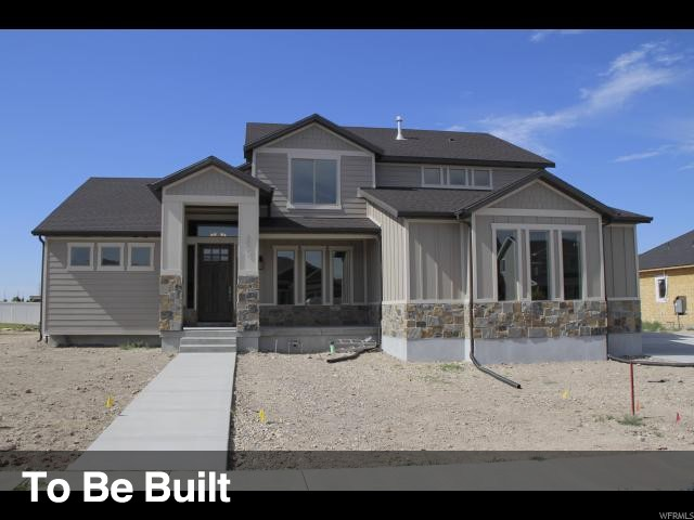 Single Family for Sale at 890 N 1350 W 890 N 1350 W Unit: 1 Lehi, Utah 84043 United States