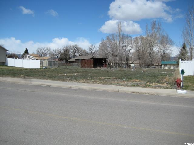 Additional photo for property listing at 1096 W 1580 S  Vernal, Utah 84078 Estados Unidos