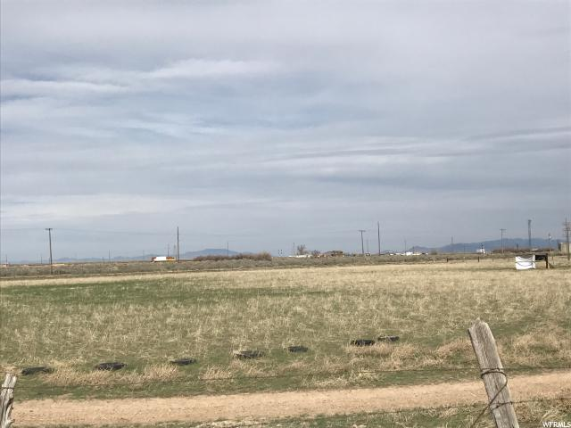 Land for Sale at 475 S MAIN Lynndyl, Utah 84640 United States