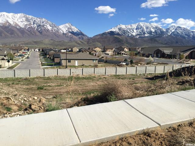 Land for Sale at 529 S TRAVERTINE WAY 529 S TRAVERTINE WAY Santaquin, Utah 84655 United States