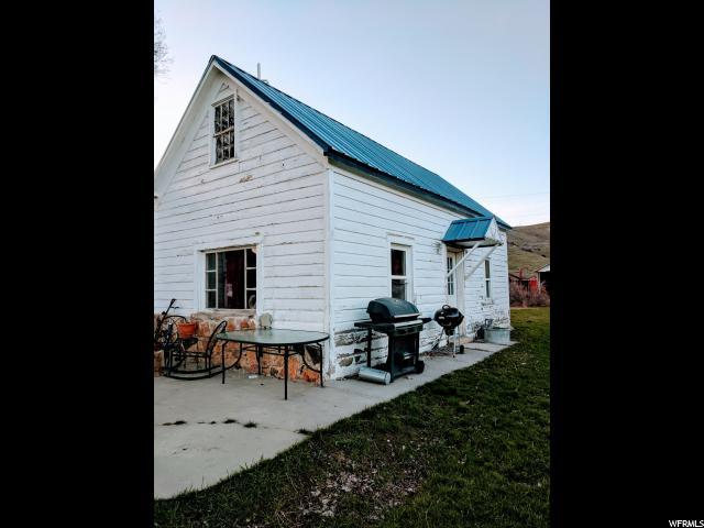 Single Family للـ Sale في 797 N MAIN Street Mantua, Utah 84324 United States