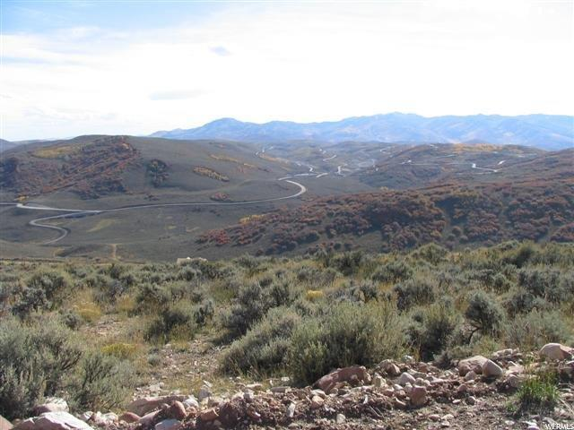 Land for Sale at 10 ROCKPORT RNCH 10 ROCKPORT RNCH Wanship, Utah 84017 United States