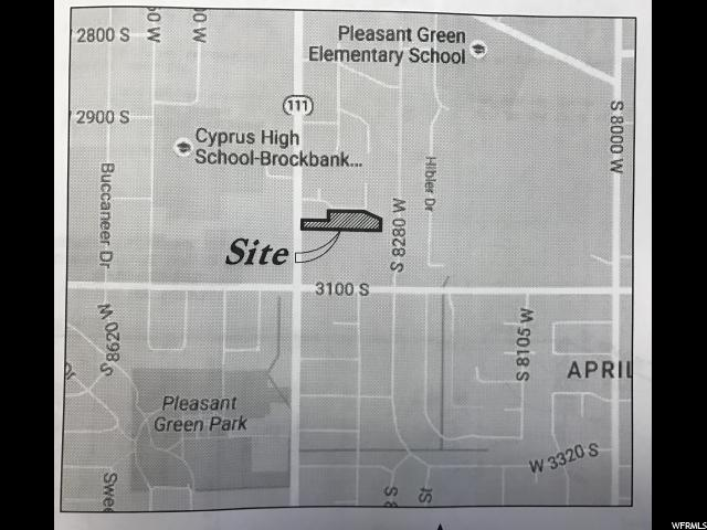 Land for Sale at 3027 S 8400 W Magna, Utah 84044 United States