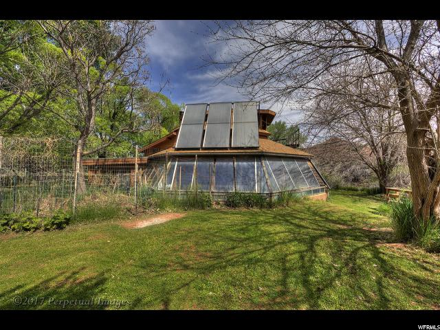 396 CASTLE CREEK LN Castle Valley, UT 84532 - MLS #: 1441156