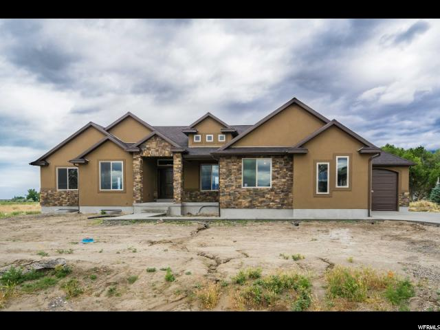 Single Family for Sale at 4768 N COCHRANE Lane 4768 N COCHRANE Lane Unit: 103 Erda, Utah 84074 United States