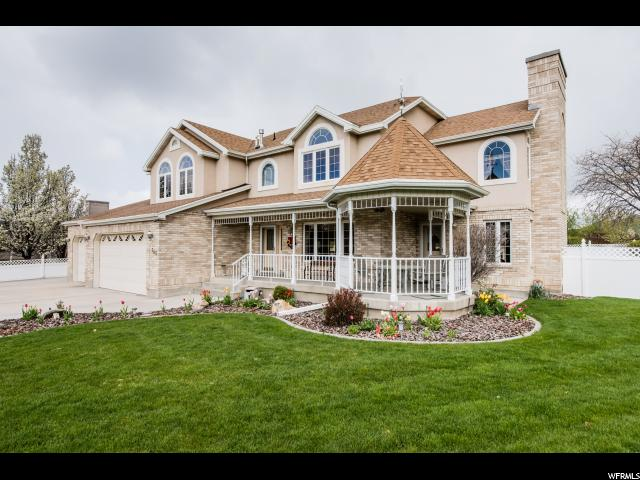 Single Family for Sale at 765 SUMMIT Drive Smithfield, Utah 84335 United States