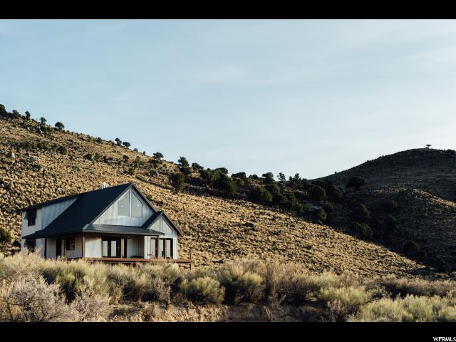 Single Family for Sale at 660 W FISH HATCHERY Road Bicknell, Utah 84715 United States