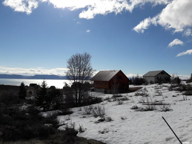 764 HICKOCK HICKOCK Fish Haven, ID 83287 - MLS #: 1441216