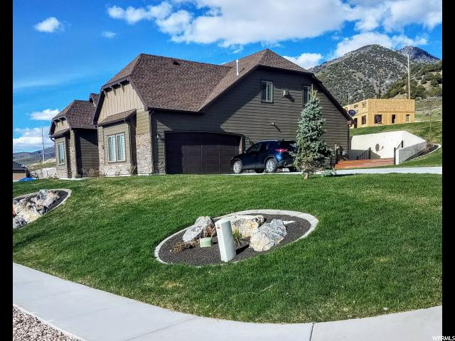 1790 N 2050 E, North Logan, UT 84341