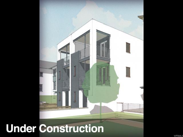 Casa unifamiliar adosada (Townhouse) por un Venta en 5009 W DAYBREAK PKWY 5009 W DAYBREAK PKWY Unit: 130 South Jordan, Utah 84009 Estados Unidos