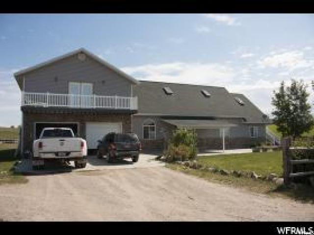 Single Family for Sale at 1246 W 3200 S Preston, Idaho 83263 United States