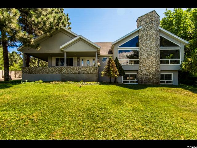 1724 E 3990 S, Salt Lake City UT 84124