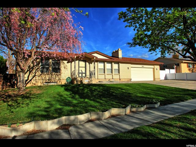 5847 S SIERRA GRANDE DR, Salt Lake City UT 84118