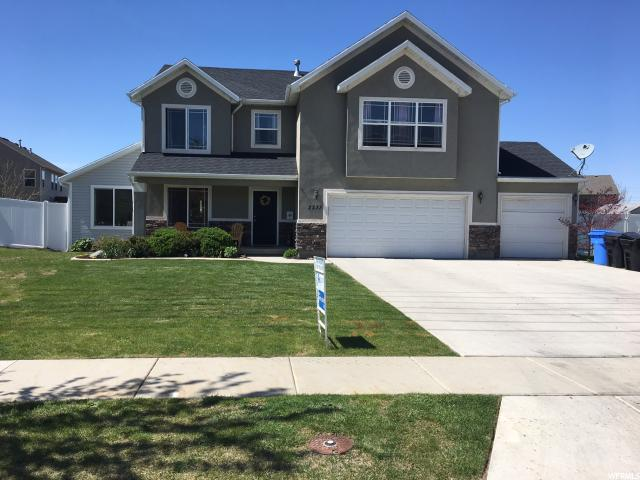 Unifamiliar por un Venta en 2233 N 830 W West Bountiful, Utah 84087 Estados Unidos