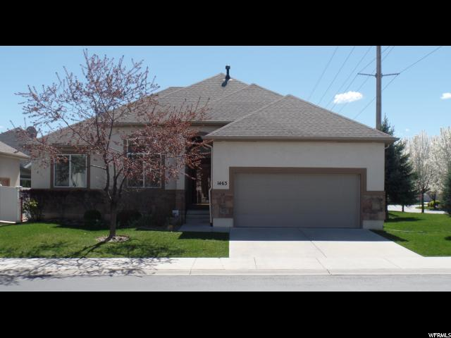 1463 W PINYON PINES WAY, South Jordan UT 84095