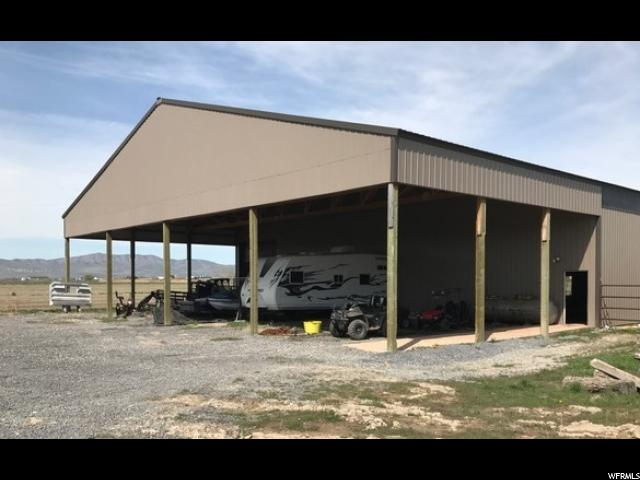 Additional photo for property listing at 7280 W 9600 N  Tremonton, Utah 84337 United States