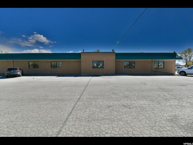 Commercial for Sale at 21-27-451-046, 7659 S REDWOOD Road West Jordan, Utah 84084 United States
