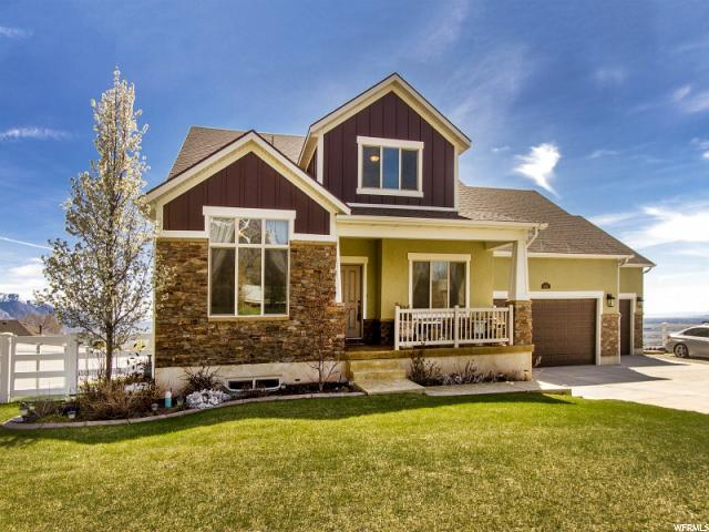 Single Family للـ Sale في 695 W 4200 N 695 W 4200 N Pleasant View, Utah 84414 United States
